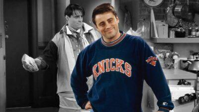 Quiz : 2 vérités et 1 mensonge sur Joey Tribbiani de Friends
