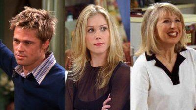 Friends : 5 personnages secondaires qu'on aurait aimé voir un peu plus