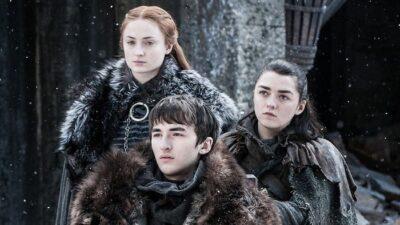 Game of Thrones : l'un de ces 4 personnages pourrait être le Night King