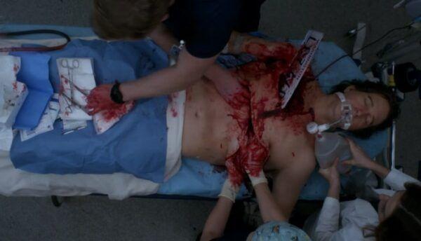 Grey's Anatomy plaque d'immatriculation