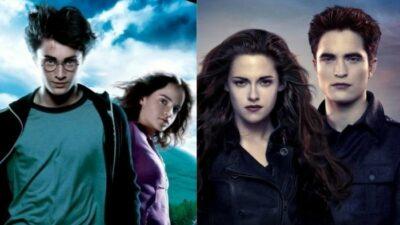 Harry Potter x Twilight : 10 points communs entre les deux sagas