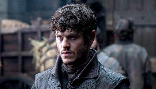 Ramsay Bolton Iwan Rheon Game of Thrones