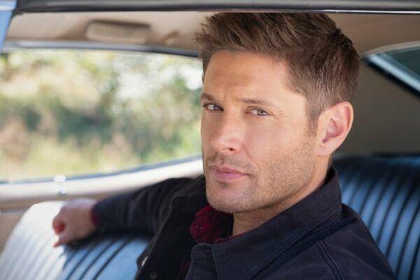 Supernatural Jensen Ackles Dean