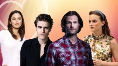 10 stars de séries qui ont fréquenté plusieurs de leurs co-stars (saison 2)