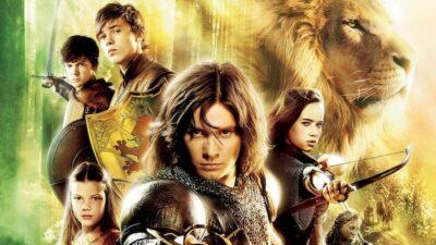 Le Monde de Narnia, Chapitre 2 : impossible d'avoir 10/10 à ce quiz sur le film
