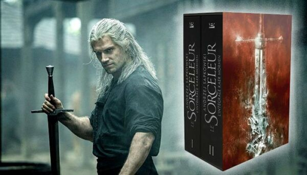Le Sorceleur The Witcher
