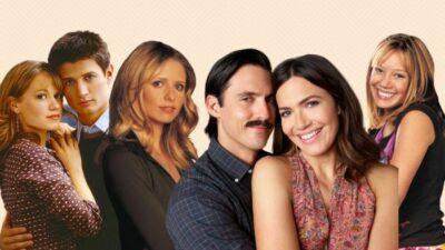 10 séries qui ont failli avoir un autre titre… vous n'êtes pas prêts ! #Saison2