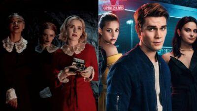 Les Nouvelles Aventures de Sabrina : une actrice de Riverdale au casting de la saison 4