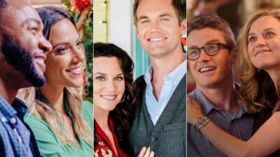 Les Frères Scott: 5 films de Noël avec le casting de la série à voir sur TF1