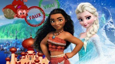 Disney : seul un vrai fan aura 10/10 à ce quiz vrai ou faux sur les villes fictives