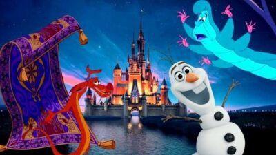 Disney : impossible d'avoir 10/10 à ce quiz vrai ou faux sur les créatures magiques