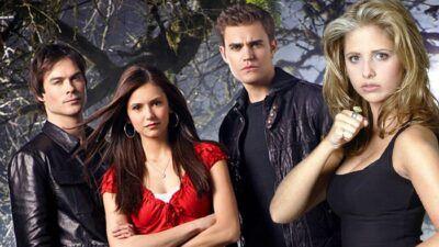The Vampire Diaries : Sarah Michelle Gellar a refusé un rôle important dans la série