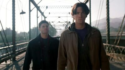 Riverdale, The 100, Supernatural… Découvrez les «enfants imaginaires» de ces persos de séries