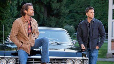 Supernatural : 5 choses à savoir sur le dernier épisode de la série