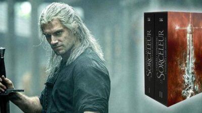 The Witcher 3 bonnes raisons de lire l'intégrale de la saga littéraire du Sorceleur