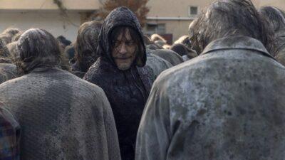 The Walking Dead : découvrez l'étonnant et magnifique générique de la saison 9