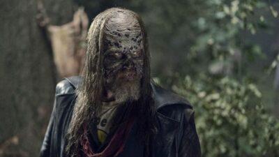 The Walking Dead : les premières photos de la saison 9 avec un Rick très différent