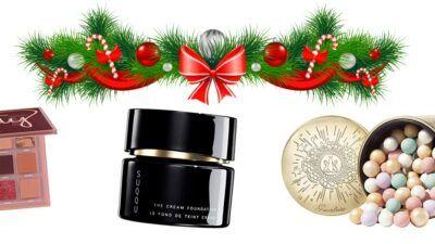 Treat Yoself : blush, rouge à lèvres… la sélection make-up de Noël