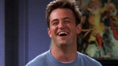 Friends : top 10 des meilleures punchlines de Chandler Bing