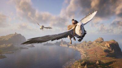 Hogwarts Legacy : 3 détails à connaître sur le jeu vidéo très attendu des fans de Harry Potter