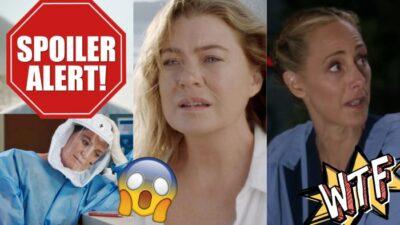 21 questions bêtes qu'on s'est posées devant les épisodes 1 et 2 de la saison 17 de Grey's Anatomy