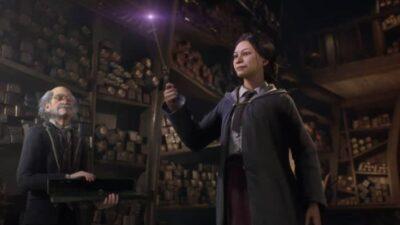 Hogwarts Legacy : la sortie du jeu vidéo Harry Potter est repoussée à 2022
