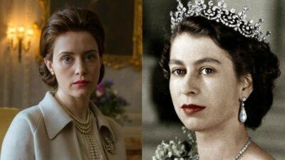 The Crown : À quoi ressemblaient vraiment les membres de la famille royale ?
