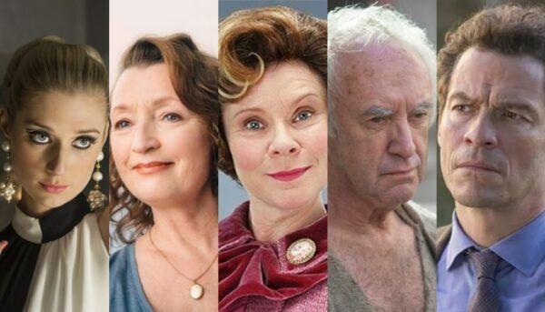 the crown cast saison 5