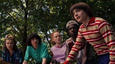 Stranger Things : découvrez pourquoi la saison 4 sera la meilleure de la série