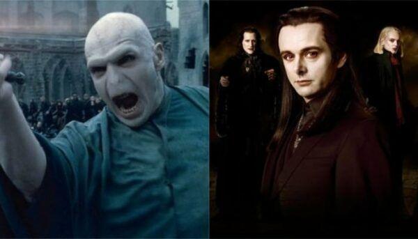 Voldemort-Volturi