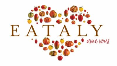 Zoom sur …. Eataly, le grand magasin made in italia