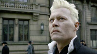 Les Animaux Fantastiques : alerte, Johnny Depp viré de la saga !
