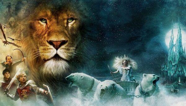Le Monde de Narnia Chapitre 1
