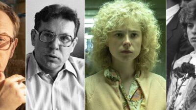 Chernobyl : les personnages dans la série VS dans la vraie vie