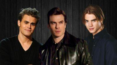 The Vampire Diaries : 5 acteurs qui devaient jouer Damon Salvatore
