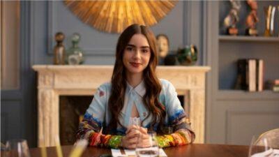 Emily in Paris : la série est officiellement renouvelée pour une saison 2