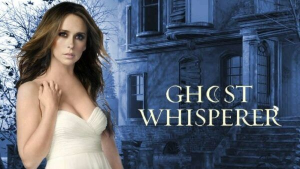 ghost whisperer anecdotes 1