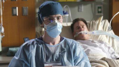 Good Doctor saison 4 : date, intrigues, casting… Tout ce qu'il faut savoir