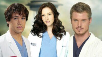 Grey's Anatomy saison 14 : un mariage compliqué pour Jolex dans le season finale
