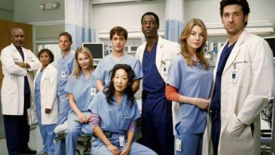 Quiz : si t'arrives à nommer ces 30 persos, alors t'es un vrai fan de Grey's Anatomy