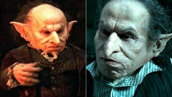 harry potter changement casting 4