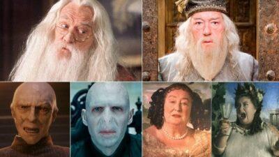 10 acteurs d'Harry Potter qui ont été remplacés pendant la saga