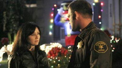 Charmed : C8 va diffuser un téléfilm de Noël avec Shannen Doherty, découvrez la date