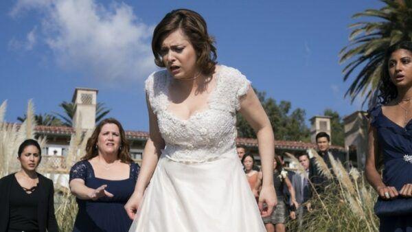 mariage crazy ex girlfriend