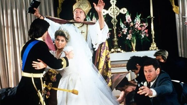mariage dynastie
