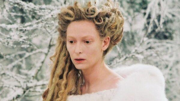 narnia Le Lion, la Sorcière blanche et l'Armoire magique 1