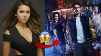 Riverdale : Nina Dobrev au casting de la saison 5 ? Ses photos qui sèment le doute