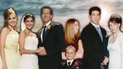 10 mariages désastreux de séries qui donnent envie de rester célibataire
