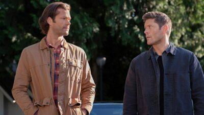 Riverdale, Supernatural… Les dates de retour des séries de la CW !