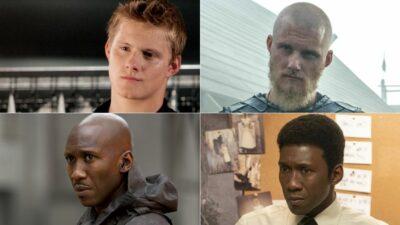 10 acteurs de Hunger Games qui sont devenus des stars de séries